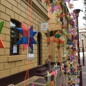 One Million Stars To End Violence Newcastle