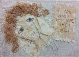 Stitched Up – I am Anne Williams