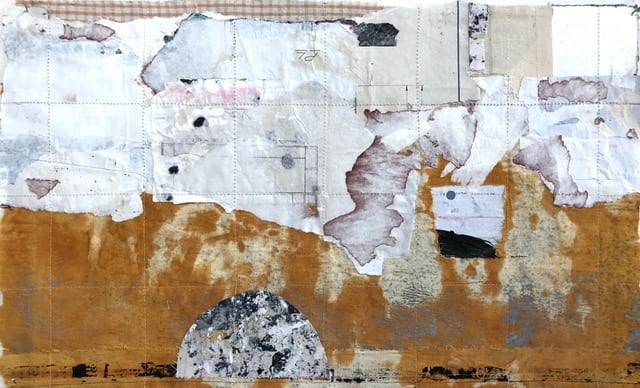 Lorna Crane LCr30 The Cartographers Dream