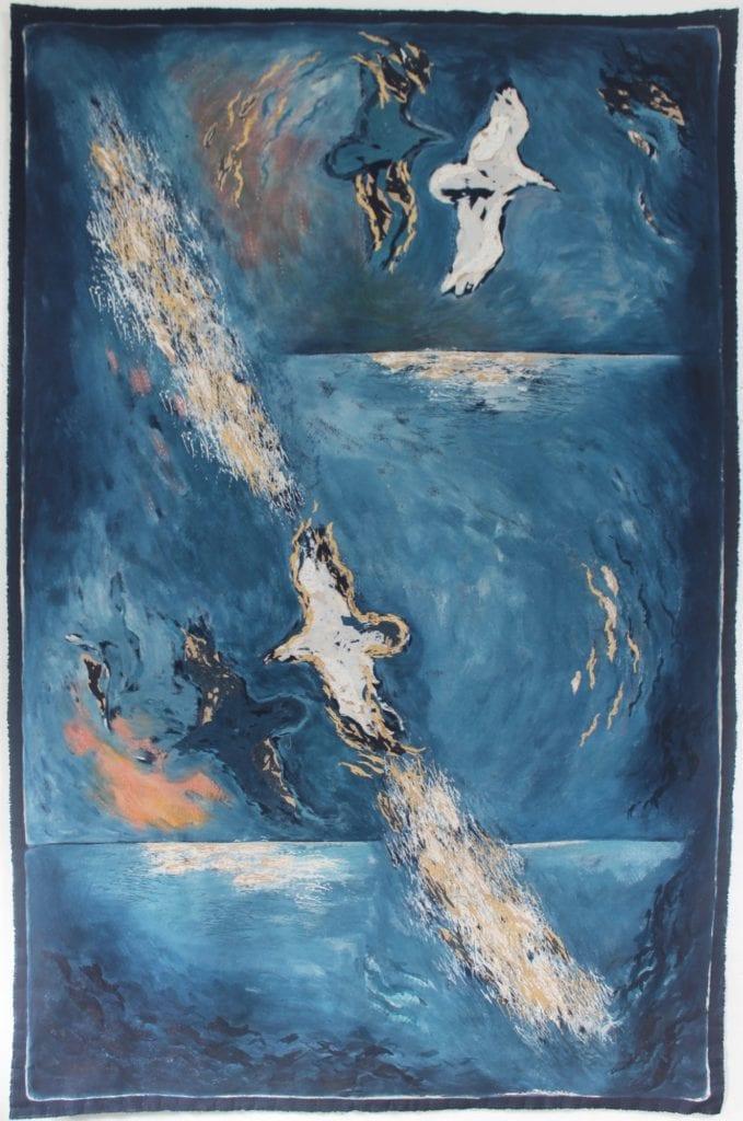 Nicola-Henley-Gulls-Light-Shaft