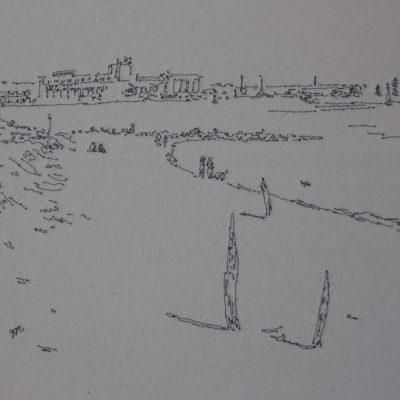 Tanya-Matas-Horse-Shoe-Beach1