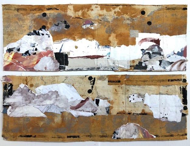 Lorna-Crane-Once a-Map-Maker-I-II