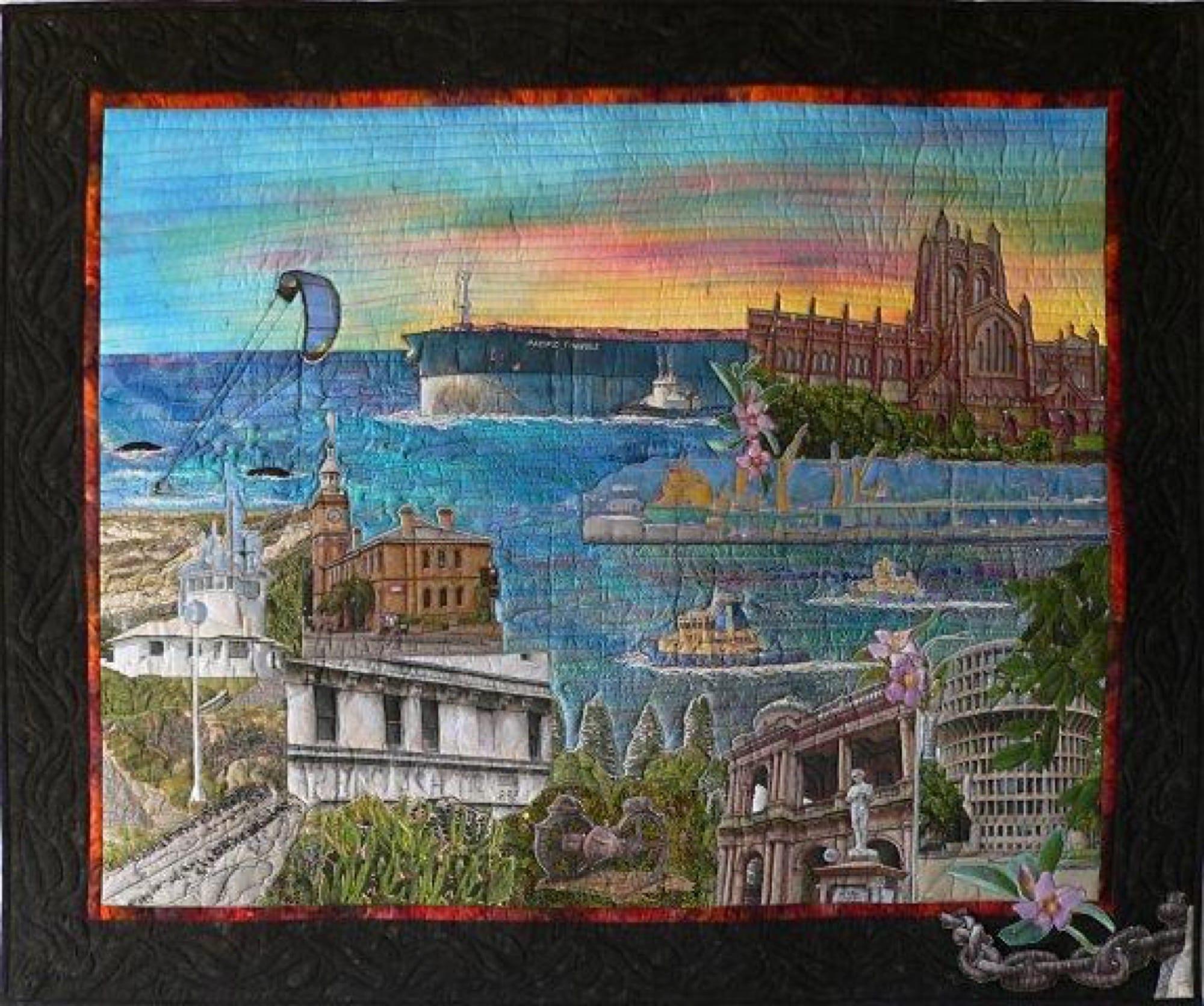 Lorraine-Parker-Newcastle-Heritage