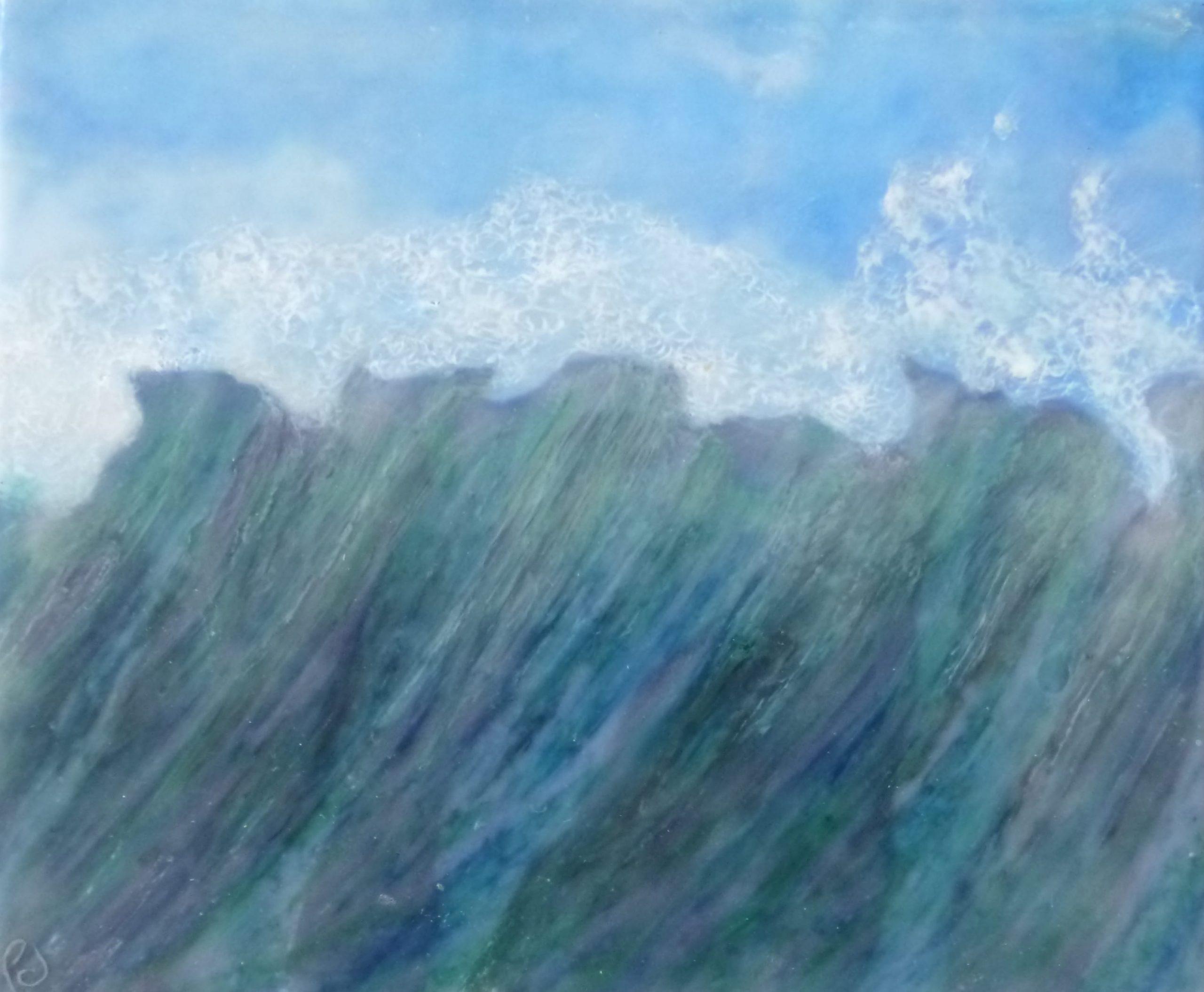 Wave II pat davidson