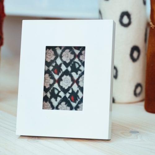 Japanese stitching #1