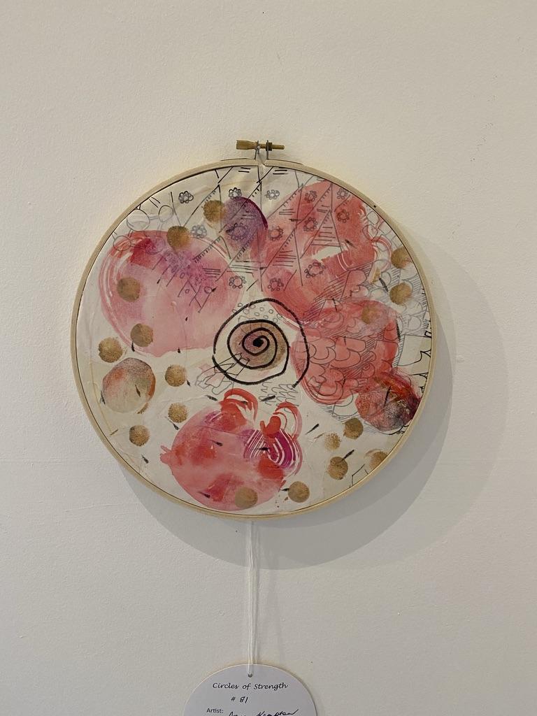 circles of strength akaiya81