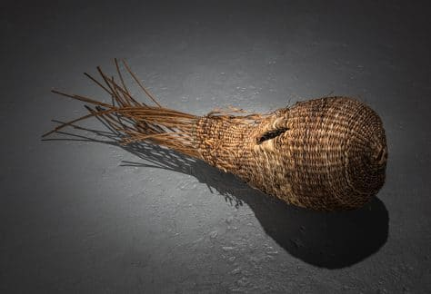 A Journey in Contemporary Basketry